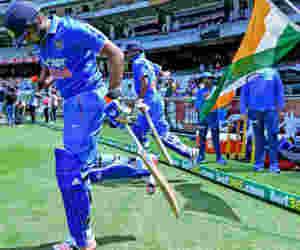 भारत-आॅस्ट्रेलिया टी-20 मैच में कौन मारेगा छक्के, जो सबसे ज्यादा लगाता है वो टीम से बाहर है