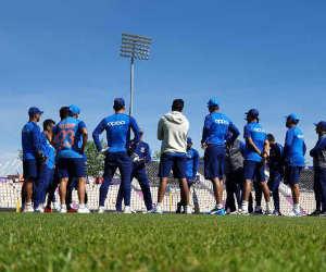India vs West indies 2nd T20I Weather forecast: तिरुवनंतपुरम में बारिश की आशंका, मैच में पड़ सकता है खलल