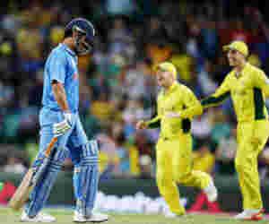 विंडीज को तो हरा दिया क्या आॅस्ट्रेलिया में जीत पाएगा भारत, जानें वहां कैसा है टी-20 रिकाॅर्ड