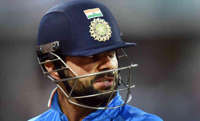 इंग्लैंड में कोई भी भारतीय कप्तान आज तक नहीं जिता पाया एक भी टी-20,अब कोहली की बारी