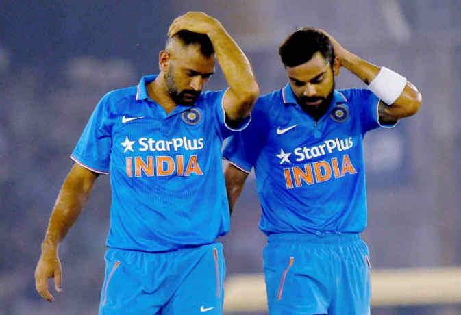 इंग्लैंड में कोई भी भारतीय कप्तान आज तक नहीं जिता पाया एक भी टी-20, अब कोहली की बारी