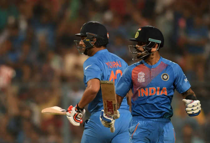 Ind vs Eng 1st ODI : इंग्लैंड के खिलाफ रन बनाने वाले 10 धुरंधर, जिसमें आठ बाहर सिर्फ तीन हैं अंदर