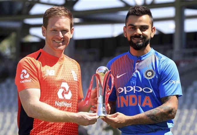10 साल पहले 'एक गेंद' के चलते इंग्लैंड में टी-20 मैच हार गया था भारत, फिर आज तक नहीं जीत पाया