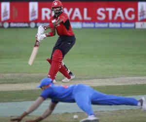 Ind vs HK : पाकिस्तान में पैदा हुए हांगकांग के इस खिलाड़ी ने छुड़ा दिए भारत के पसीने