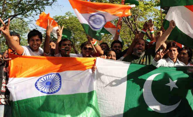 ind vs pak icc world cup 2019 : वो खिलाड़ी जो भारत-पाकिस्तान दोनों टीमों में खेले