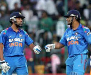 Ind vs Pak : ये हैं 5 भारतीय खिलाड़ी जो निकालेंगे पाकिस्तान का दम