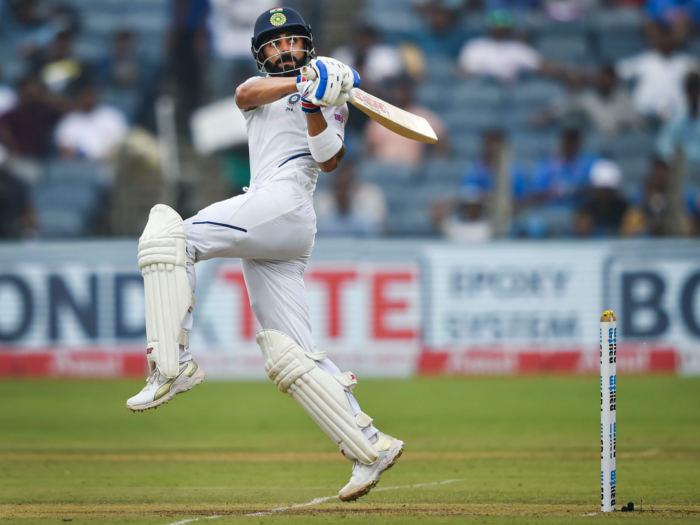 india vs south africa 2nd test day 2: भारत ने 601 रन पर घोषित की पारी,दक्षिण अफ्रीका ने 36 रन पर गंवाए तीन विकेट