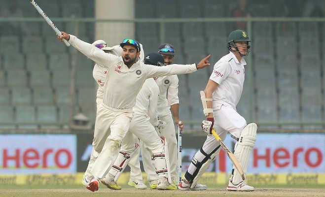 ind vs sa : दूसरा टेस्ट हारते ही टूट जाएगा भारत का सपना,नहीं बना पाएंगे यह रिकॉर्ड
