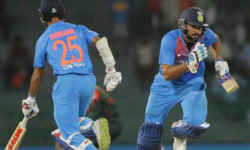 Ind vs SL निदाहास ट्रॉफी : फाइनल में पहुंचने के लिए भारत को आज जीतना होगा