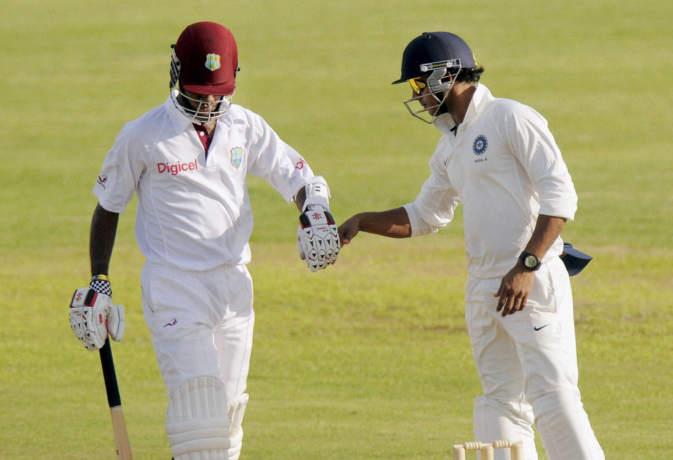 भारत-वेस्टइंडीज टेस्ट सीरीज में 100 की औसत से रन बनाने वाला यह है इकलौता बल्लेबाज