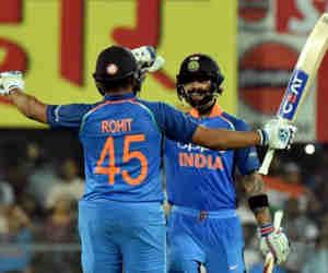 Ind vs Wi : वेस्टइंडीज के खिलाफ पहले वनडे में भारत को इस वजह से मिली जीत