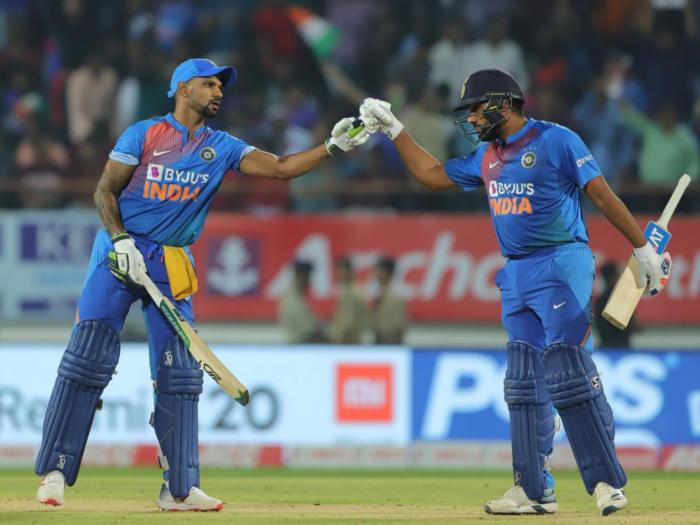 ind vs ban 2nd t20i highlights: बांग्लादेश को हराकर भारत ने तोड़ा ऑस्ट्रेलिया का वर्ल्ड रिकाॅर्ड