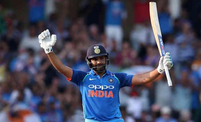पहले वनडे में भारत ने इंग्लैंड को 8 विकेट से हराया,रोहित और कुलदीप फिर चमके