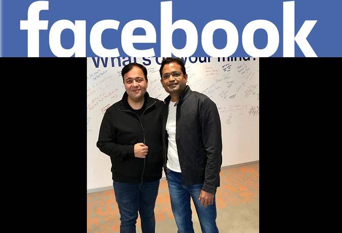 पुलकित त्रिवेदी ने गूगल छोड़ थामा फेसबुक इंडिया का हाथ, बने इंडस्ट्री डायरेक्टर