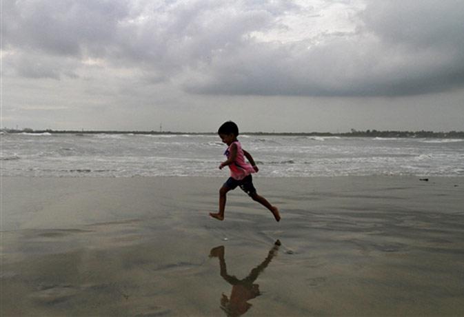 जम कर केरल में बरसा मानसून 11 जून तक पहुंचेगा गोवा