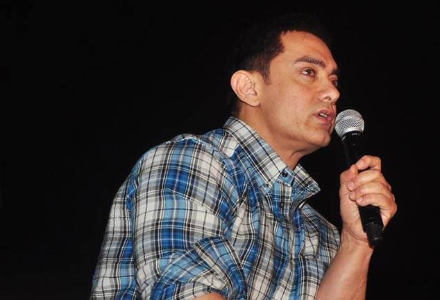 आमिर खान ने लॉन्च किया सत्यमेव जयते सीजन थ्री का ट्रेलर