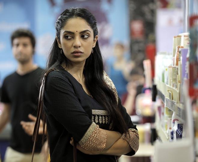 अनुराग कश्यप की खोज शोभिता है मिस इंडिया अर्थ और किंगफिशर कैलेंडर गर्ल