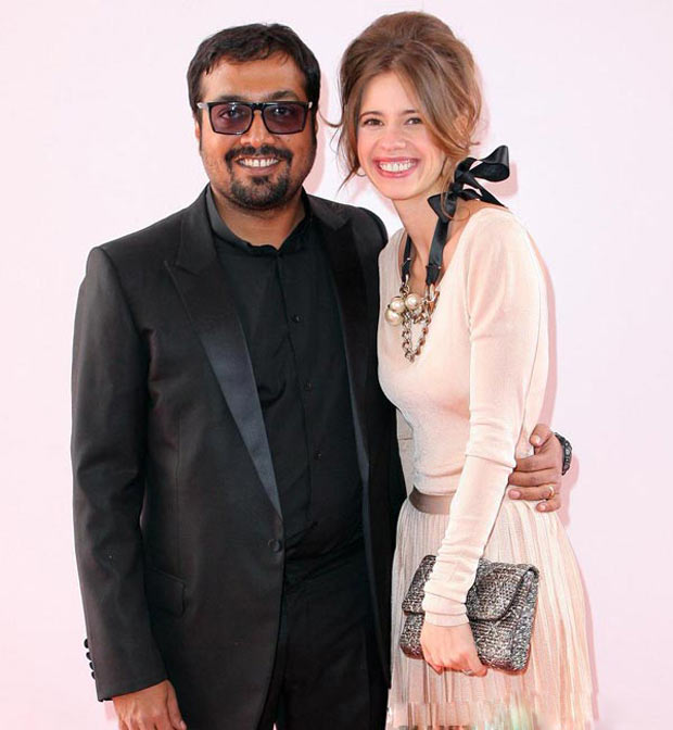 Kalki and Anurag