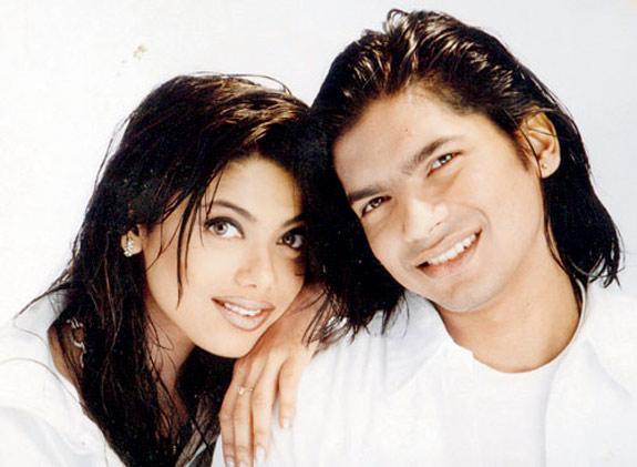 Shaan and Sagarika