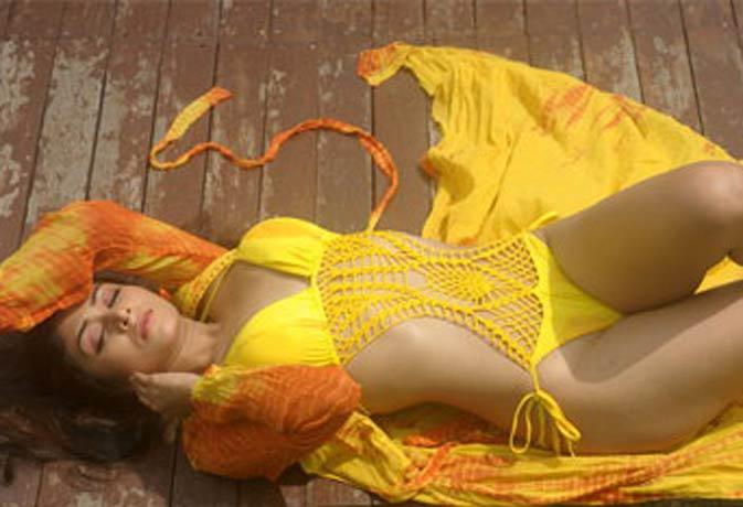 Another Hot Photoshoot Of Bengali Actress Ritabhari Chakraborty- Inext Live