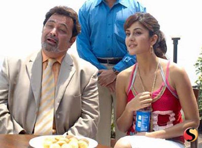 Rishi and Katrina