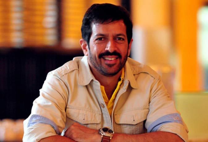 पाकिस्तान में फिल्म निर्देशक कबीर खान को दिखाये गए जूते