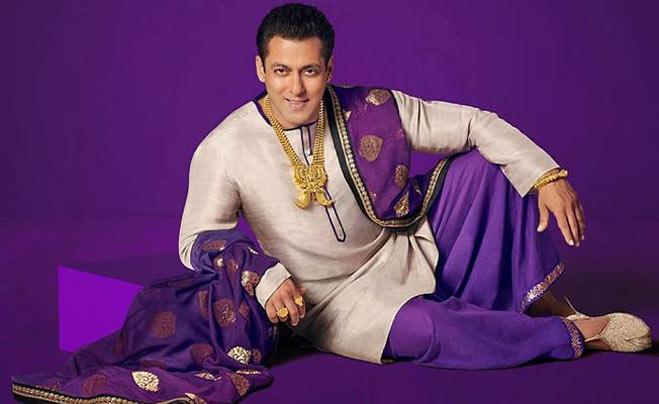 Salman Khan Sultan