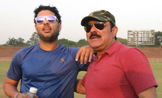 ये हैं भारतीय क्रिकेट में प्रसिद्ध पिता पुत्र की जोड़ियां