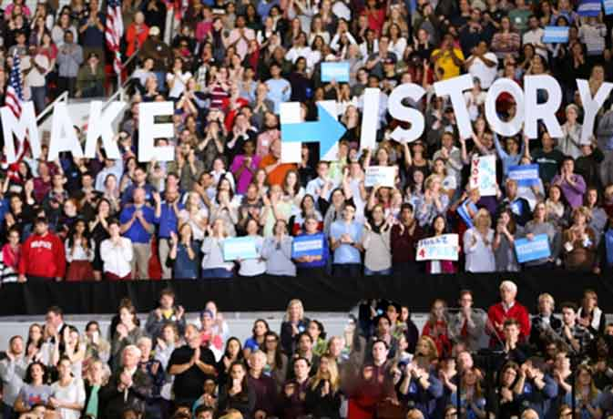मंगलवार को ही क्यों होती है अमेरिका में वोटिंग?