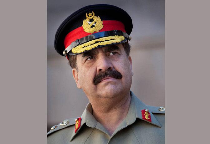 क्या पाकिस्तान आर्मी चीफ को थी पठानकोट हमले की जानकारी