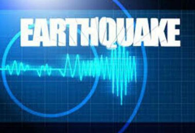 6.4 मैग्नीट्यूट के भूकंप के झटकों से हिला सदर्न मैक्सिको