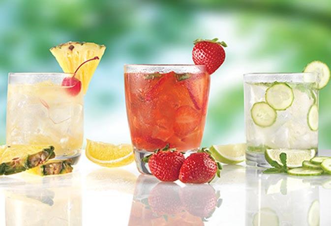 Refreshing summer drinks: इस बार कुकुंबर लिमोनेड