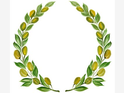 Olive Branch Stands For Peace Inext Live