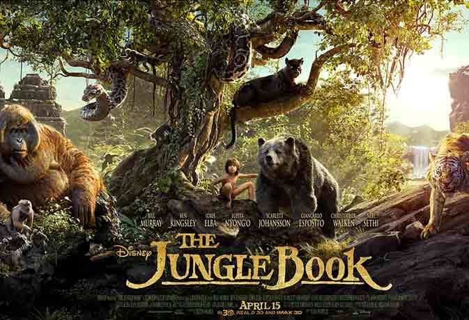 Movie review: तेरे मेरे सबके बचपन की याद और आज के अहसास की कहानी द जंगल बुक