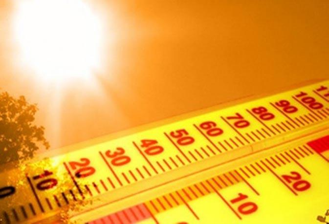 गर्मी से बेहाल है उत्तर प्रदेश, नहीं है राहत के आसार