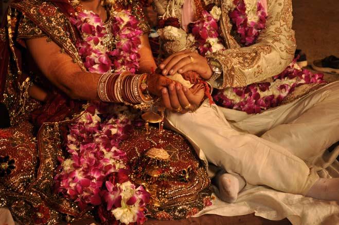Shortage of brides