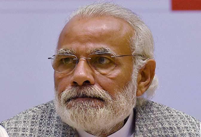 आज महु में मोदी प्रारंभ करेंगे ग्राम उदय से भारत उदय