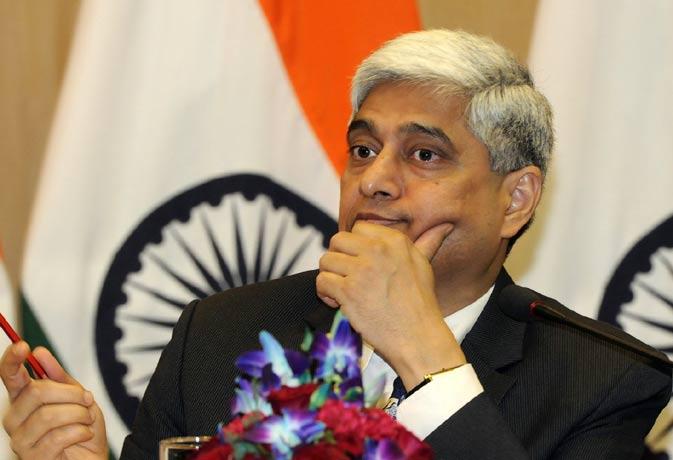 जियोस्पेशल इन्फ़ॉर्मेशन रेगुलेशन बिल पर पाकिस्तान के रवैये पर भारत ने जताया विरोध