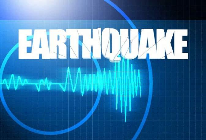 देर रात आये भूकंप से हिला उत्तर भरत और दिल्ली जान माल का नुकसान नहीं