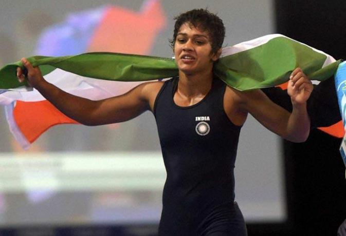 'दास्तान': ताऊ की छड़ी से डरती पर कुश्ती में कमाल करती यह लड़की