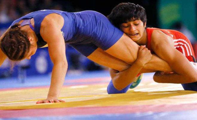 दास्तान: ताऊ की छड़ी से डरती पर कुश्ती में कमाल करती यह लड़की
