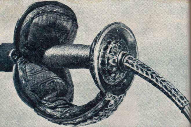 Shivaji Sword