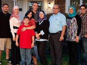 अमरीका: 'मुस्लिम रियेलिटी शो' में 9/11 हमलों का ज़िक्र