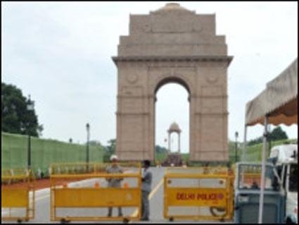 दिल्ली में भूकंप, नुकसान नहीं