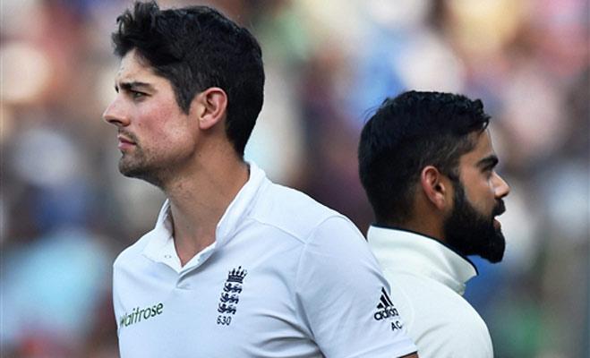 india vs england: 11 बातें जिनके लिए याद किया जायेगा वर्तमान सीरीज आखिरी टेस्ट