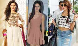 बॉलीवुड की ये आठ कामयाब अभिनेत्रियां नहीं बोल पाती हैं हिंदी