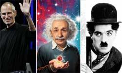 आइंस्टीन हुए दिवालिया तो मडोना को निकलना पड़ा काम से, क्या हुआ जब कामयाब हस्तियां भी हुईं नाकामयाब