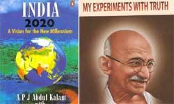 मौका मिले तो भारतीय राजनेताओं की लिखी इन किताबों को जरूर पढ़ें