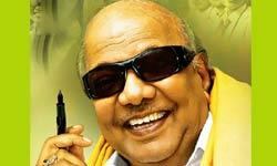कहानीकार और स्क्रिप्ट राइटर से तमिलनाडु के मुख्यमंत्री तक विवादों से भरा रहा करुणानिधि का सफर