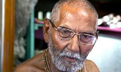 इनकी उम्र है 120 साल, दुनिया के सबसे बुजुर्ग होने का दावा खोला अपनी लंबी उम्र का राज